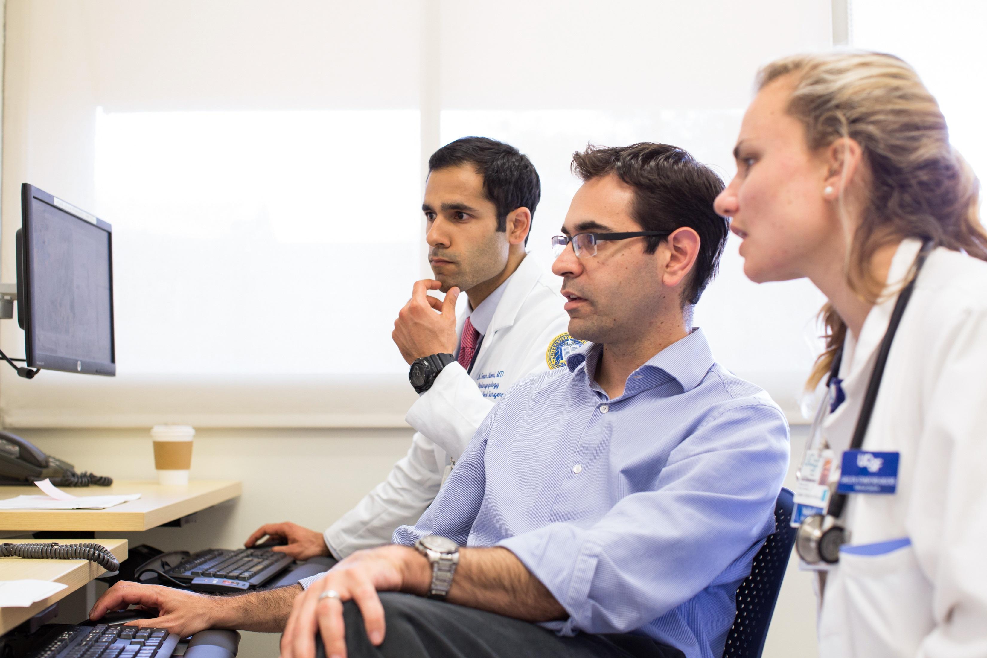 Fellowship Programs | Gastroenterology